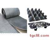 聚苯乙烯排水板