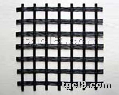 土工材料网提供生产涤纶土工格栅厂家