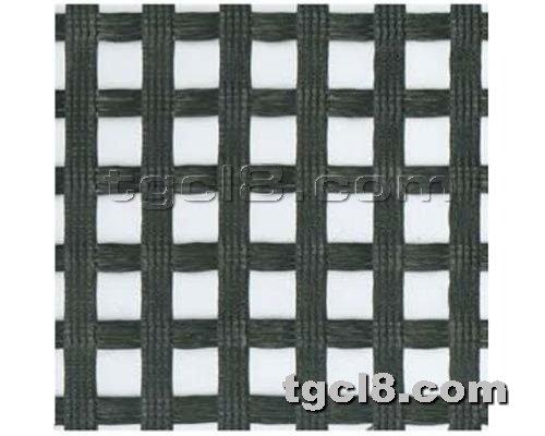 土工材料网提供生产单(双)拉伸土工格栅厂家