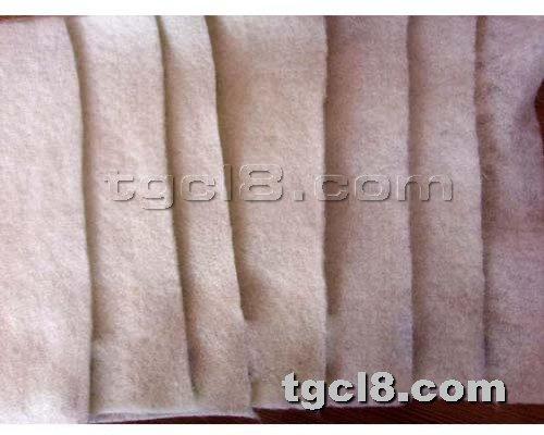 土工材料网提供生产聚酯长丝土工布厂家
