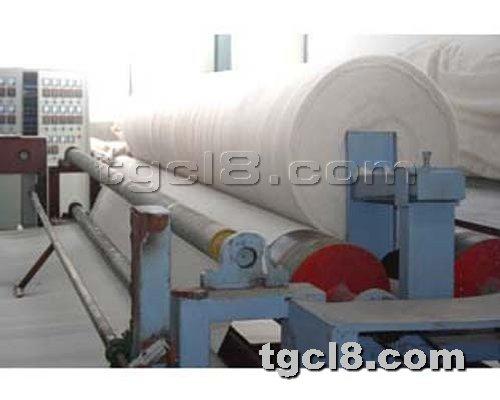 土工材料网提供生产土工材料厂家