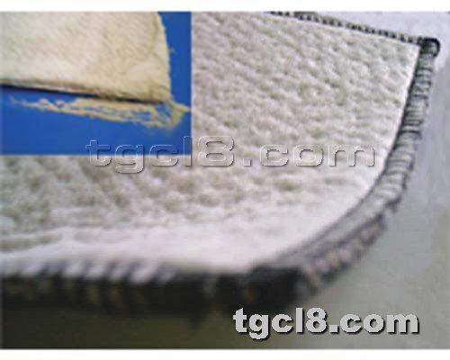 土工材料网提供生产膨润土防水毯垫厂家