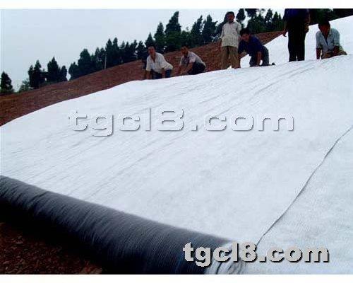 土工材料网提供生产北京膨润土防水毯垫厂厂家